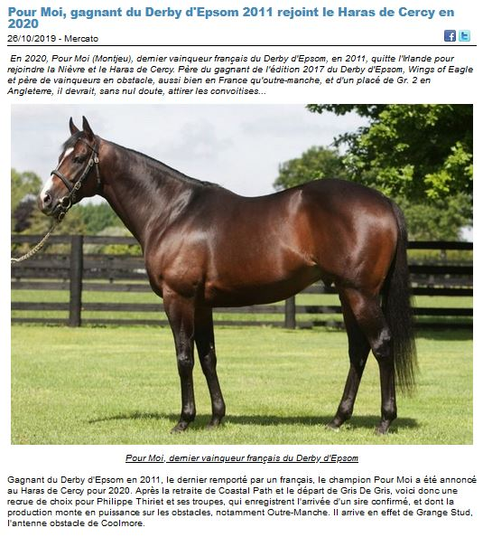 France Sire
